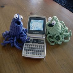 YES!!! Yip Yip Aliens from Sesame Street! Can't wait to make these cuties!  LOL