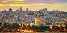 Why Touring Israel Independently Was the Best Decision of My Life