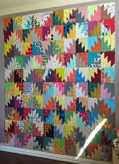 Diary of a Quilt Maven: Like a bad penny...