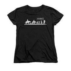 Hobbit - Orc Company Women's T-Shirt