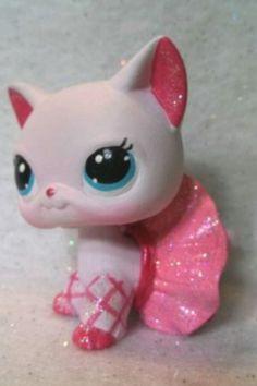 Cute ballerina custom