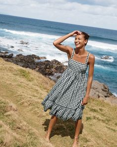 Stunning J Crew summer dress! LOVE <3