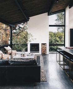 Minimal Interior Design Inspiration | 147 | UltraLinx
