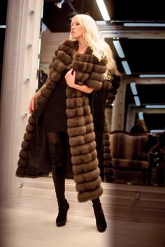 fur fashion directory is a online fur fashion magazine with links and resources related to furs and fashion. furfashionguide is the largest fur fashion directory online, with links to fur fashion shop stores, fur coat market and fur jacket sale. Sable Fur Coat, Mink Fur, Fur Coat Fashion, Beautiful Long Hair, Fur Jacket, Style Guides, Faux Fur, Pure Products, Fur Coats