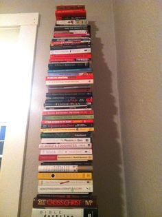 jordan.s invisible shelf