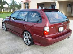 S/W Corolla Wagon, Toyota Van, Japanese Cars, Toyota Corolla, Cars And Motorcycles, Old School, Automobile, I Am Awesome, Wheels