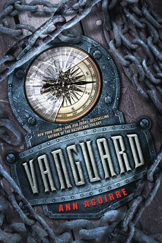 Razorland Series by Ann Aguirre (Enclave #1, Outpost #2, Horde #3, and Vanguard #4).