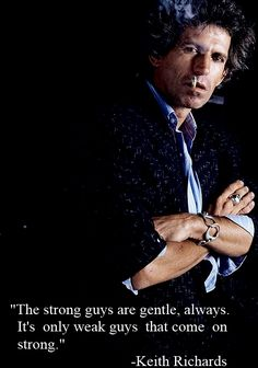 Keith Richards Quote 18
