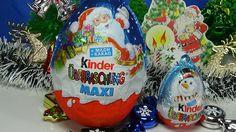 Christmas surprise eggs 2015 #7, Kinder surprise eggs christmas for Boys - сюрприз яйца  https://www.youtube.com/watch?v=dvn1R0rww14 https://www.youtube.com/playlist?list=PLo-gkXAja-svZaRFyo7F2gWiDYNaDKJlt https://www.youtube.com/playlist?list=PLo-gkXAja-sum_97nGaa89SZXX1ArXgSN