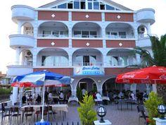 Pansiyon Apart ve Otel Rehberi: Şarköy Beyaz Balina Otel