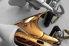 Ital Cicli Systems - ICS Custom Bike Perfection