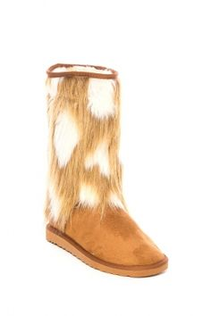 Antarctica boots - MarkaVIP Antarctica, Wedges, Boots, Collection, Women, Fashion, Crotch Boots, Moda, Women's