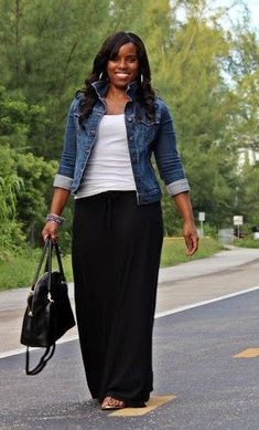Outfits Plus Size, Plus Size Fall Outfit, Dress Plus Size, Curvy Girl Outfits, Plus Size Fashion For Women, Curvy Girl Fashion, Plus Size Womens Clothing, Modest Outfits, Modest Fashion