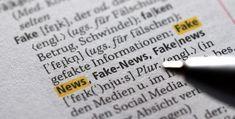 Τσιτέικο: Λέξη της χρονιάς το… «fake news» σύμφωνα με το λεξ...