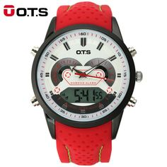 get a brand new collection...come on let's check it out:Men's Quartz Digital Watch Men Sports Watches