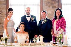 Wedding Ceremony, Co Donegal, Ireland.