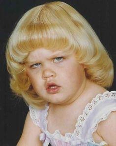 The Worst Kids Haircuts Ever Kid Haircuts Bad Hair And Haircuts - 39 worst kids haircuts ever