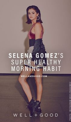 Nutritious Snack Tips For Equally Young Ones And Adults Selena Gomez Ginger Shot Selena Gomez Diet, Selena Gomez Weight, Bbq Chicken Marinade, Korean Bbq Chicken, Ginger Shot, Before And After Weightloss, Natural Kitchen, Shot Recipes, Wellness Tips