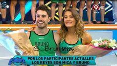 #Brunaela ♡