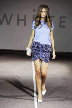 ASTONISHing designs by Whiite for Copenhagen Fashion Week #ASTONISHWorld #CPHFW