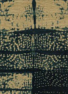 Shibori...beautiful textile