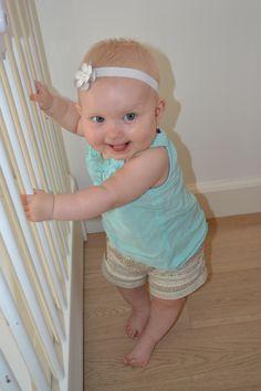 Babykleding Merk : Mango & Zara