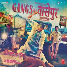 Buy New Bollywood Movie Gangs Of Wasseypur Blu-ray and DVD at www.greatdealworld.com