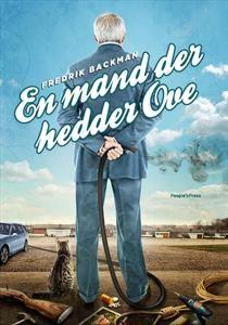 En mand der hedder Ove | Frederik Backman