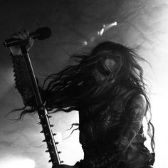 """DIMMU BORGIR Streaming """"Mourning Palace"""" Live Video From Forces Of ..."""