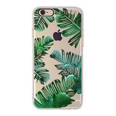 Designer Inspired Floral iPhone 6 Cases
