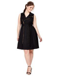 b16eccf6bd1 Sharp Utility Dress
