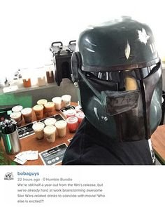 Great Instagram post from Boba Guys in San Francisco, CA / Sympathique post Instagram de Boba Guys in San Francisco, CA https://instagram.com/p/3ZNKWBAIHr/