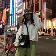 Fashion Killa, Look Fashion, Korean Fashion, Fashion Outfits, Womens Fashion, Pretty Outfits, Cute Outfits, Streetwear, London Outfit