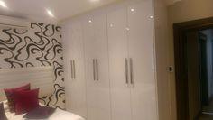 High Gloss Niemann SA boards by Masterkraft Home Interiors Interior Work, High Gloss, Divider, Boards, Interiors, Room, Furniture, Home Decor, Planks