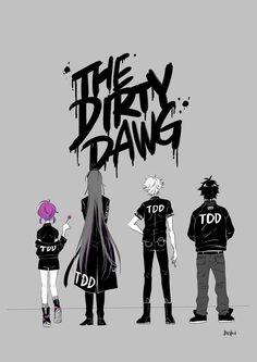 画像 Mc Lb, Persona Anime, Anime Siblings, Anime Friendship, Dark Anime Guys, Rap Battle, Drawing S, Aesthetic Anime, Bad Boys
