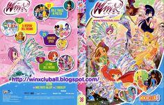 ¡¡6º DVD Winx Club 5º temporada a la venta en Italia!! http://poderdewinxclub.blogspot.com.ar/2013/11/6-dvd-winx-club-5-temporada-la-venta-en.html