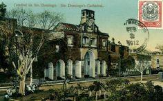 1912 Catedral Primada de America