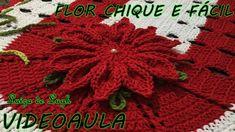 Love Crochet, Vintage Crochet, Crochet Flowers, Knit Crochet, Knitting Patterns Free Dog, Knitting For Kids, Crochet Patterns, Filet Crochet, Crochet Stitches