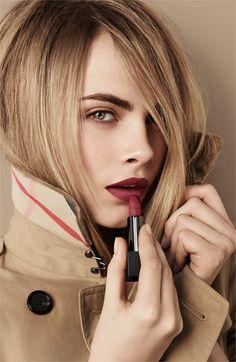 I want that lipstick!!!