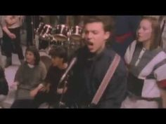 ❤️ Tears For Fears - Shout ❤️ I think I should SHOUT in the grocery store because these are the things I can do without.