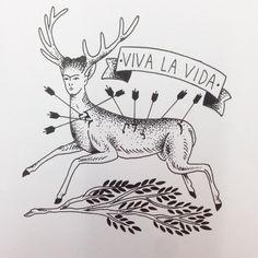 Viva la Vida - El Ciervo