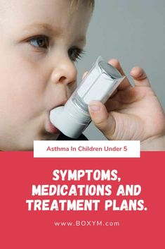 Treating Asthma in Children Under 5 - Asthma in children under Understand symptoms, medications and treatment plans. - Treating Asthma in Children Under 5 – Asthma in children under Understand symptoms, medications and treatment plans. Bronchitis Remedies, Acute Bronchitis, Natural Asthma Remedies, Asthma Symptoms, What Is Asthma, Respiratory System, Medical, How To Plan