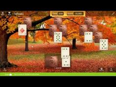 Fall Harvest / TriPeaks II: Earn a Score of in or less - Expert Fall Harvest, For Stars, Scores, Microsoft, Club, Outdoor Decor, Collection, Autumn Harvest