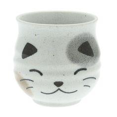 Sushi Cup Cat by Kotobuki Trading Co.