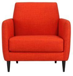 tangerine tango chair