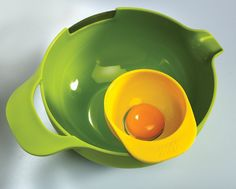 Joseph Joseph Nest™ Mix | 4-piece nesting bowl set