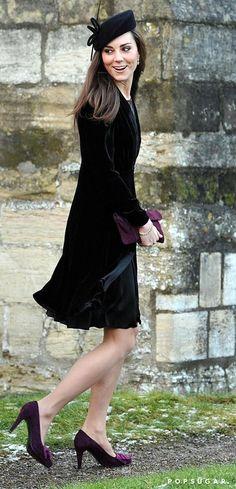 Kate Middleton's Wedding Guest Dresses | POPSUGAR Fashion