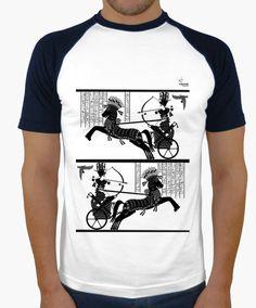 Camiseta Egipto B Camiseta hombre, estilo béisbol  18,90 € - ¡Envío gratis a partir de 3 artículos!