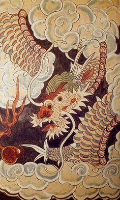 제가 용 그림을 좋아해서 몇개 가지고 있는 것입니다. 휴대폰 바탕화면으로 깔아 놓기도 했죠~ 용 그림에 대한 조회수 가 많아 가지고있기에 가지고 있는 그림 모두 올렸습니다. Realistic Dragon, Asian Art, Art Drawings, Korean Art, Painting, Art, Dragon Pictures, Chinese Folk Art, Japanese Folklore