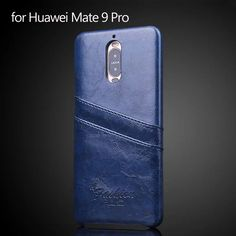 VIUME Coque For Huawei Mate 9 Pro Case Business Leather Cover Fashion Fundas Wallet Card Holder Cases For Huawei Mate9 Pro Capa